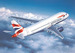 Model set Airbus A319 (British Airways) (SPECIAL OFFER - WAS EURO 19,95)