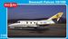 Dassault Falcon 10/100 (2 kits included)