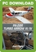 Piper PA-28R Turbo Arrow III/ IV (download version)