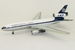 "Douglas DC10-30 ONA ""Holidayliner Liberty"" N1034F Polished With Stand"