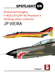 Mc Donnell Douglas F-4E/EJ/F/G/RF-4E Phantom II Striking Colour Schemes