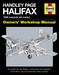 Handley Page Halifax 1939 Onwards (all marks)
