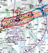 VFR aeronautical chart Switzerland 2017  ROGERS-SWISS image 7