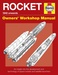 Rocket Manual An insight into the development, evolution and technology of space rockets and satellite launchers