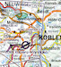 VFR aeronautical chart Germany North 2020  ROGERS-GERM-N image 3