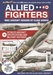 Allied Fighters: WW2 Aircraft Designs