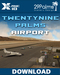 KTNP Airport - Twentynine Palms (Download Version for Xplane10)