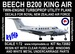 Beech B200 King Air (RNZAF) Reissue