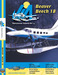 VIA (Vancouver Island Air) Beaver and Beech 18 (re-release)