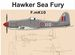 Hawker Sea Fury F.MK10