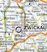 VFR aeronautical chart Germany North 2020  ROGERS-GERM-N image 9