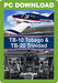 TB-10 Tobago & TB-20 Trinidad (download version)