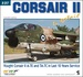 "Corsair II in Detail, Vought A7E/TA7E Corsair II ""Last 10 years in the Hellenic Air Force Service"""