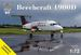 Beechcraft 1900D (Northern Thunderbird Air C-FDT)